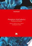 Phosphoric Acid Industry