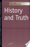 Read Online History and Truth For Free