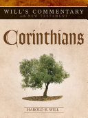 Will s Commentary on the New Testament  Volume 7  I II Corinthians