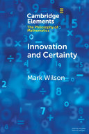 Innovation and Certainty
