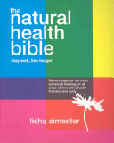 The Natural Health Bible