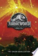 Jurassic World: Fallen Kingdom: the Junior Novelization (Jurassic World: Fallen Kingdom)