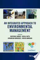 An Integrated Approach to Environmental Management