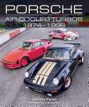 Porsche Air Cooled Turbos 1974 1996