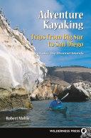Adventure Kayaking  Big Sur to San Diego