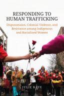 Responding to Human Trafficking Pdf/ePub eBook