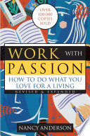 Work with Passion