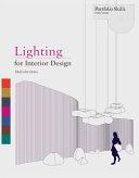 Lighting For Interior Design Book PDF