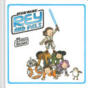 link to Rey and pals in the TCC library catalog
