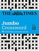 The Times 2 Jumbo Crossword