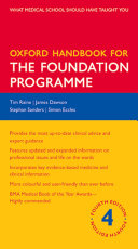 Pdf Oxford Handbook for the Foundation Programme
