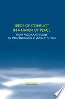 Seeds Of Conflict In A Haven Of Peace