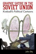 Graphic Satire in the Soviet Union Pdf/ePub eBook