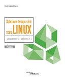 Pdf Solutions temps réel sous Linux Telecharger