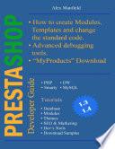 Prestashop Developer Guide
