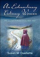 An Extraordinary Ordinary Woman [Pdf/ePub] eBook