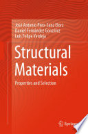 Structural Materials Book