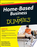 Home Based Business For Dummies