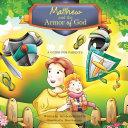 Matthew and the Armor of God Pdf/ePub eBook