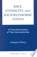 Race  Ethnicity  and Socioeconomic Status Book