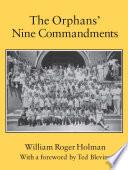 The Orphans  Nine Commandments