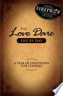 The Love Dare Day by Day
