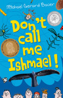 Don't Call Me Ishmael #1