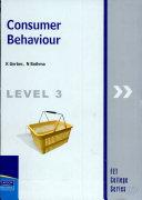 FCS Consumer Behaviour L3