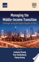 Managing The Middle Income Transition Book PDF