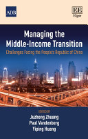 Pdf Managing the Middle-Income Transition