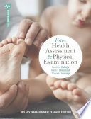 """Health Assessment and Physical Examination"" by Mary Ellen Zator Estes, Pauline Calleja, Karen Theobald, Theresa Harvey"