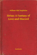 Sirius: A Fantasy of Love and Discord