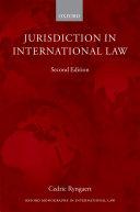 Jurisdiction in International Law [Pdf/ePub] eBook
