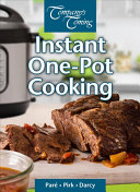 Instant One Pot Cooking