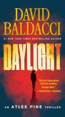 Daylight Pdf/ePub eBook