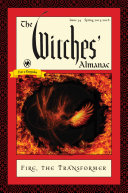 The Witches  Almanac  Issue 34  Spring 2015 to Spring 2016