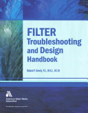 Filter Troubleshooting and Design Handbook Book