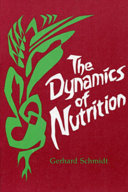 Pdf The Dynamics of Nutrition