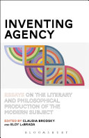 Inventing Agency