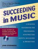 Succeeding in Music Book