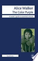 Alice Walker   The Color Purple
