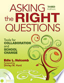 Asking the Right Questions Book