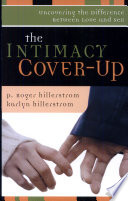 Intimacy Cover Up Book