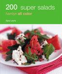 200 Super Salads
