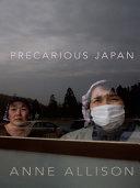 Pdf Precarious Japan Telecharger