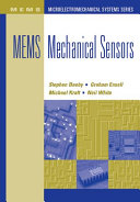 MEMS Mechanical Sensors