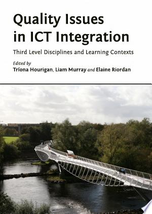 Download Quality Issues in ICT Integration Free PDF Books - Free PDF