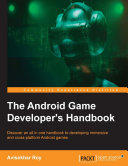 The Android Game Developer's Handbook