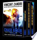 The Chase Baker Trilogy  A Chase Baker Thriller