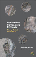International Comparative Research